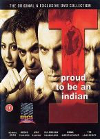 I - Proud To Be An Indian -2004- EROS DVD